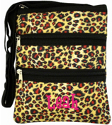Leopard Hipster #003-168