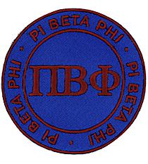 Pi Beta Phi Mix and Match Sorority Patch #IP-PB-030213