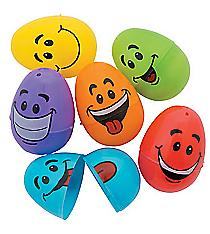 72 Goofy Smile Easter Eggs #13679740