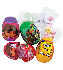 16 Candy-Filled Nickelodeon? Easter Eggs #13701153