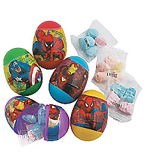 16 Candy-Filled Marvel? Easter Eggs #13701156