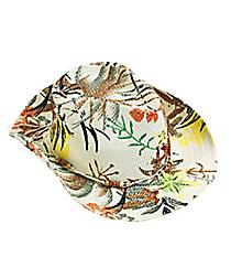 1 Luau Cowboy Hat #15/635