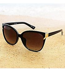 One Pair Black Sunglasses #15F106
