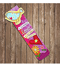Proverbs 17:17 'Friend Loves' Magnetic Bookmark #23144