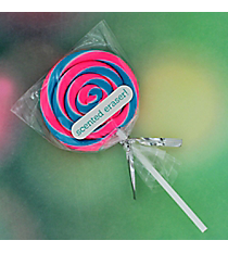 Scented Lollipop Eraser #23173