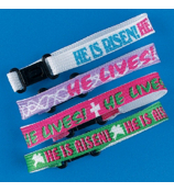 One Dozen Inspirational Friendship Bracelets #24/591