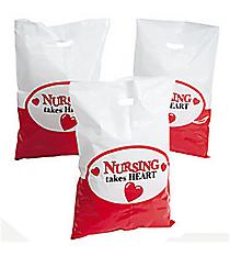 50 Nurse Large Treat Bags #3/7387