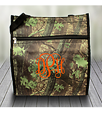 Camoflauge Shopper Tote #PH3013-512