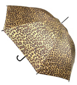 "48"" Leopard Print Umbrella #W032-ANIMAL"
