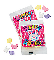 48 Easter Character Candy Fun Packs #37/1072
