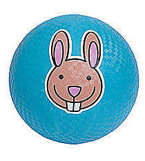 One Bunny Playground Ball #37/1186