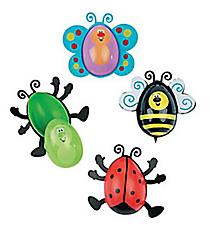 12 Bug Eggs #37/831