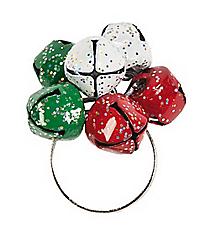 6 Jingle Bell Rings #4/9083