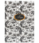 """Hope"" Hardcover Journal #JMA006"