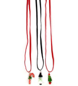One Whimsies Christmas Necklace #X-WHIM-ASST