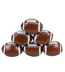 12 Realistic Football Kickballs #42/4258