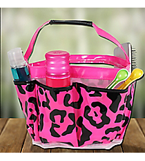 Leopard Shower Caddy #44027