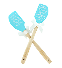 """Heavenly Gift"" Silicone Spatula #46819"