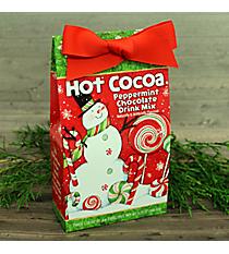 Winter Wonderland Peppermint Chocolate Hot Cocoa Mix #47977