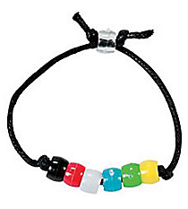 12 Faith Bracelet Craft Kits #48/15