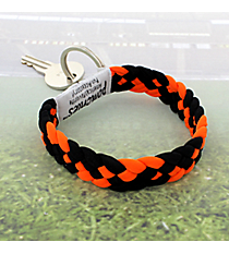 Black and Orange Pomchies PomKey Keeper #48405