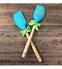 """""""I Onlly Have """"I Only Have A Kitchen"""" Silicone Spatula #49070Kitchen"""" Silicone Spatula #49070"""
