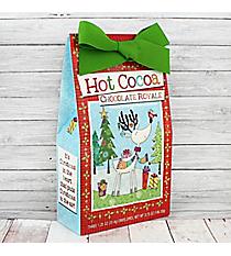 Season of Joy Chocolate Royale Hot Cocoa Mix #50038