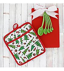 Season of Joy Kitchen Essentials #50045