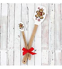 Gingerbread Kitchen Buddies #50175