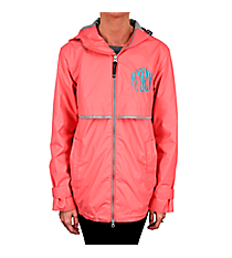 Women's New Englander Rain Jacket #5099 *Customizable!