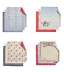 94 Piece Western Paper Kit  #65/60796
