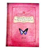 Psalm 37:4 Hardcover Journal #JBB021