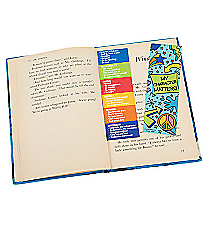 24 Good Character Bookmarks #9/1498