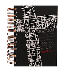 John 3:16 Large Wirebound Journal #JLW021