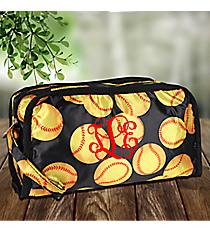 Softball Travel Bag #CB12-3055