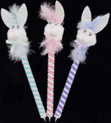 One Easter Puff Pen #ESTR-PP