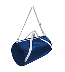 "Liberty Bags 18"" Nylon Duffle Bag #FT04LB * Available in Various Colors"