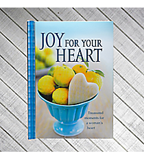 """Joy For Your Heart"" Book #GB049"
