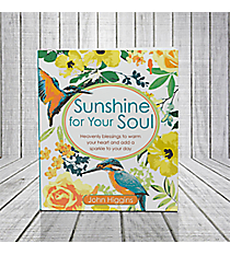 """""""Sunshine For Your Soul"""" Book #GB051"""