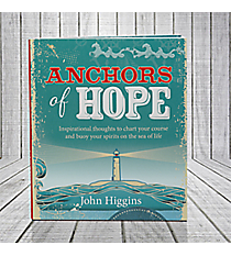 """Anchors of Hope"" Book #GB052"