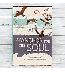 An Anchor for the Soul Devotional Book #GB065
