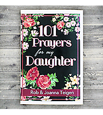101 Prayers for my Daughter #GB080