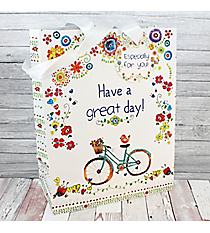 Have a Great Day Medium Gift Bag #GBA144