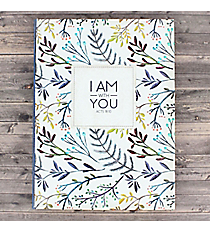 Large 'I Am With You' Acts 18:10 Journal #JBP006