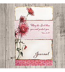 Numbers 6:24 Flexcover Journal #JL142