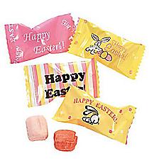 108 Happy Easter Buttermints #K859
