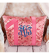 Ballet Slippers Insulated Lunch Bag #LT15-906
