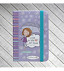 Holly & Hope Ephesians 5:2 Small Notebook #NBS011
