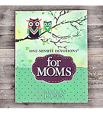 One-Minute Devotions for Moms #OM062
