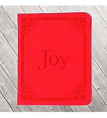 """Pink LuxLeather """"Joy"""" Pocket Inspirations #PKI002"""